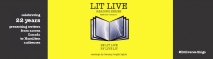 The Lit Live Reading Series