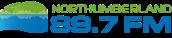 Northumberland 89.7 FM logo