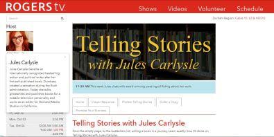 telling-stories-webpage